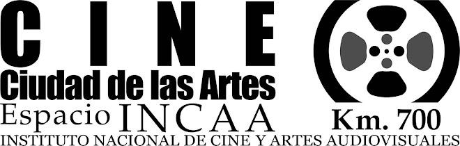 Cine Ciudad de las Artes