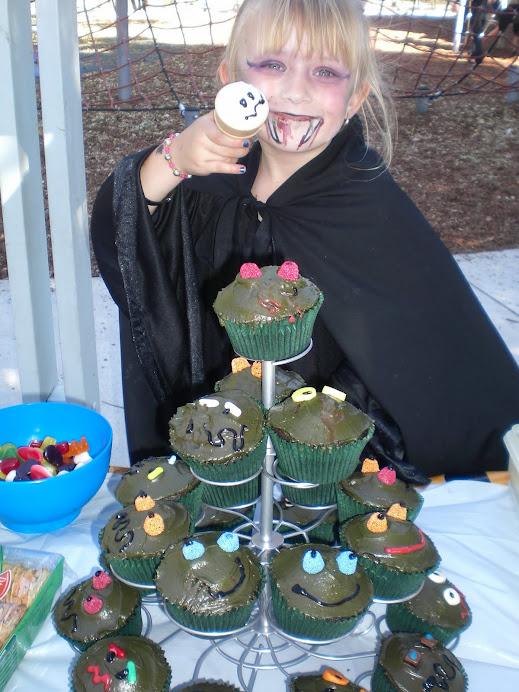 FAB Birthday Party