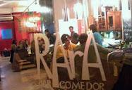 """""""Rara Bar"""" - San Telmo"""