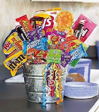 Junk Food Bucket