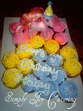 Cupcake Cakes