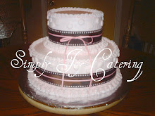 Pink Polka Dot Cake