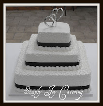 Beautiful Custom Wedding Cakes