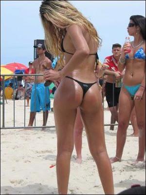 Prostitutas brasileñas también apoyan a su selección