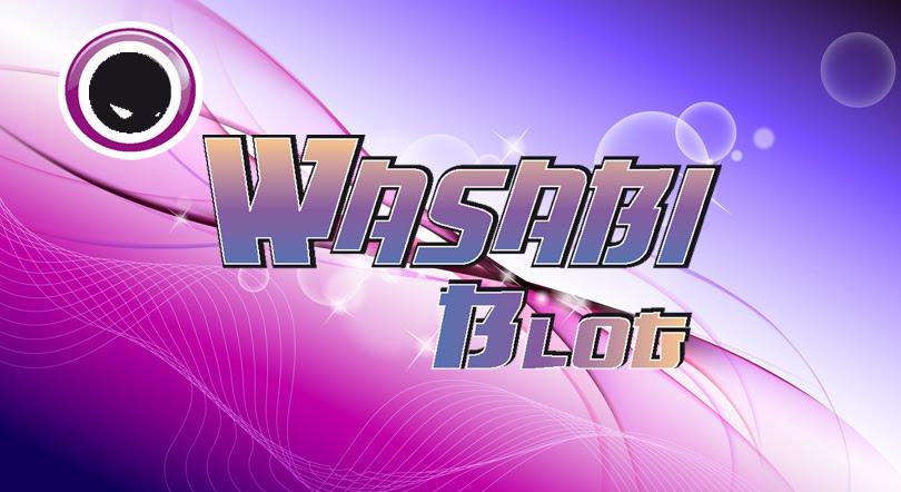 Wasabi Blog