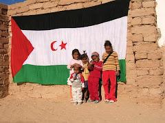 República Saharaui, un pueblo humillado