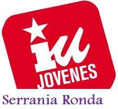 Área de Juventud de IU de la Serrania de Ronda