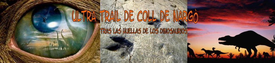 UT Coll de Nargó. Siguiendo la ruta de los dinosaurios