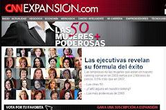 Las 50 mujeres + poderosas