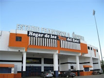 VISITE LOS BLOG DE LA ROMANA CON UN CLICK AL ESTADIO
