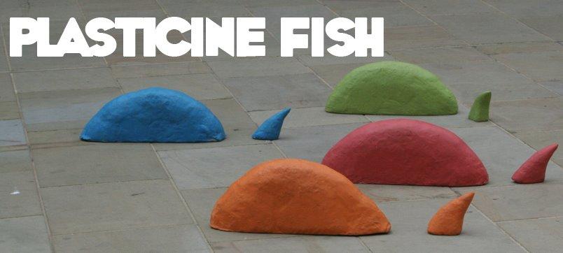 plasticinefish