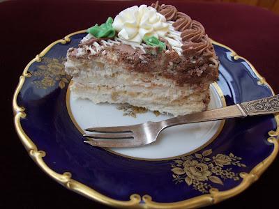 Roshen Kiev Cake