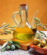 FANTASTIC BENEFITS OF OLIVE OIL!