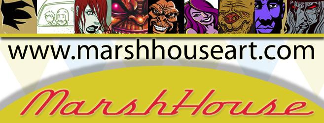 marshhouse