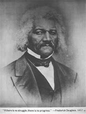 Frederick Douglass