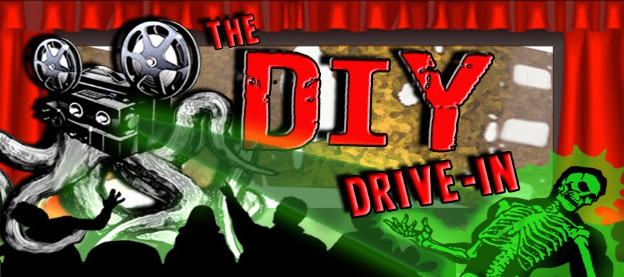 The DIY Drive-In