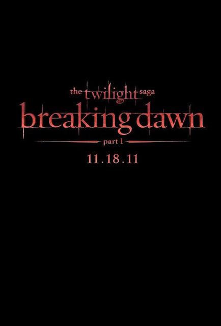 Movie: The Twilight Saga: Breaking Dawn Part 1