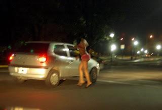 el trabajo mas antiguo del mundo porno prostitutas en la calle
