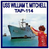 USS William T. Mitchell TAP-114