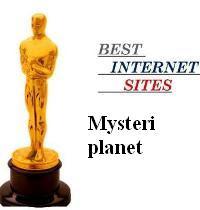 Ευχαριστώ Mysteri planet