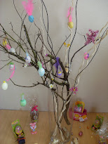 Notre Arbre de Pâques