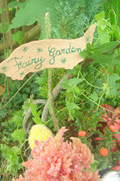 Notre jardin des Fées