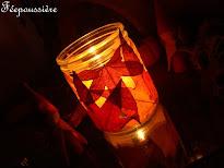 Faire des lanternes