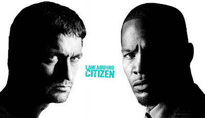 Law Abiding Citizen Movie