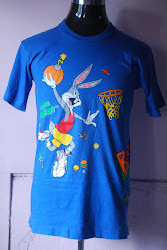 looney tunes nike