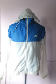 bluetag windbreaker