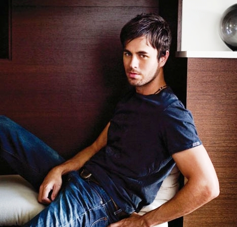 music and dance enrique iglesias