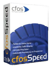 cFosSpeed 5.12 Build 1652 Final + TRIAL RESET !