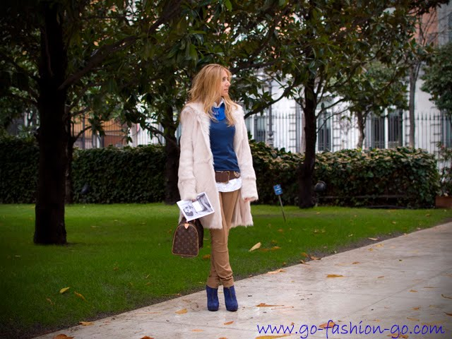 street style blog fashion moda tendencias trends style estilo ropa camel clothes