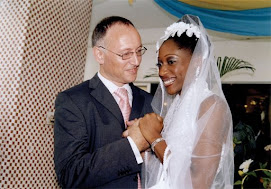 European Mogul Niclolas and Nigerian Hasfat wed in lavish matrimony...