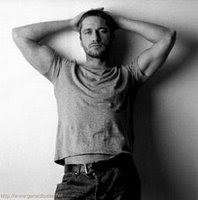 Gerard Butler... #1 choice of Sexy Van. Hunks...