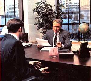 Работа - если вам за 45, вопросы психологии, помощь психолога