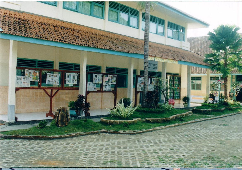 SMA Negeri 1 Purworejo (Sekolahku Dulu)