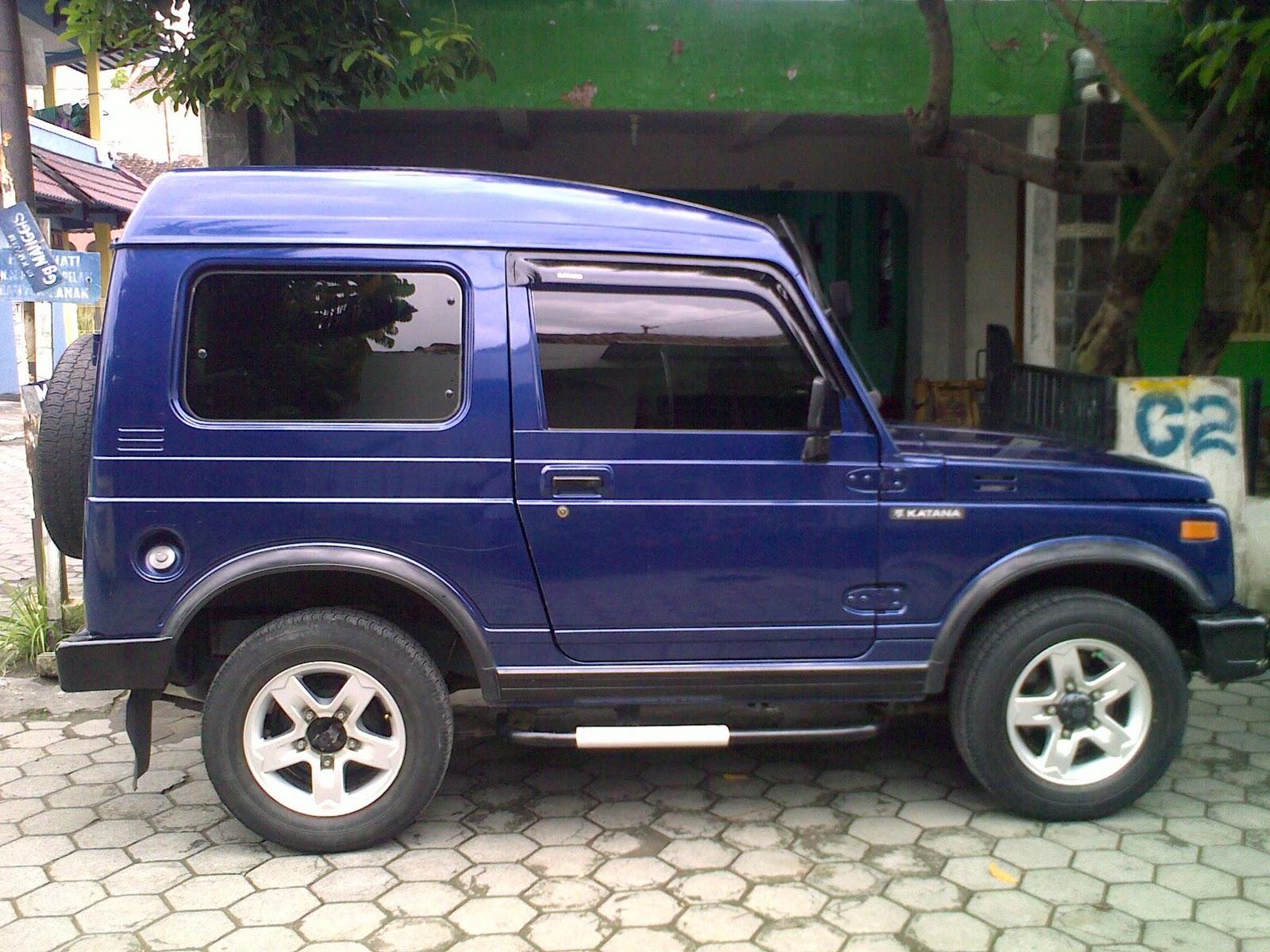 Mobil Bekas Escudo Di Bali – MobilSecond.Info