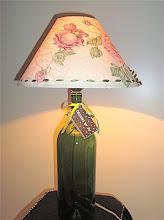 Luminária DESIGN BY JU