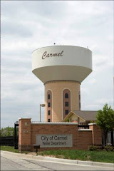 Carmel Utilities Water