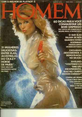 Debra Jensen - Playboy 1978