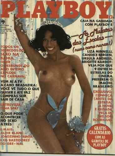 Playboy 1980
