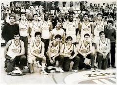 JUVER MURCIA 1ª B 1986 - 1987
