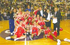 CB MURCIA LEB 1   2002 - 2003