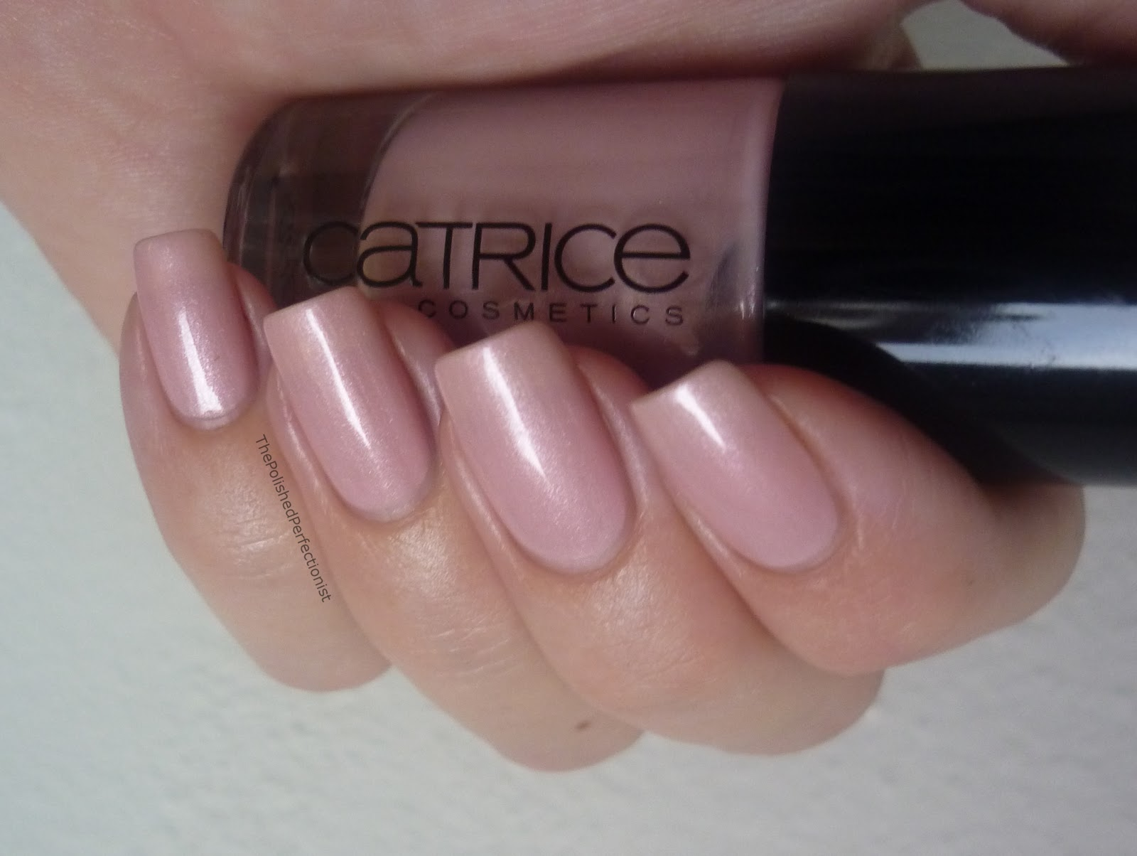 The Polished Perfectionist: Catrice - Just Married