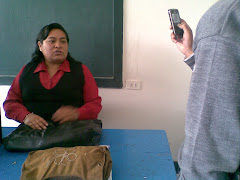 mi profesora
