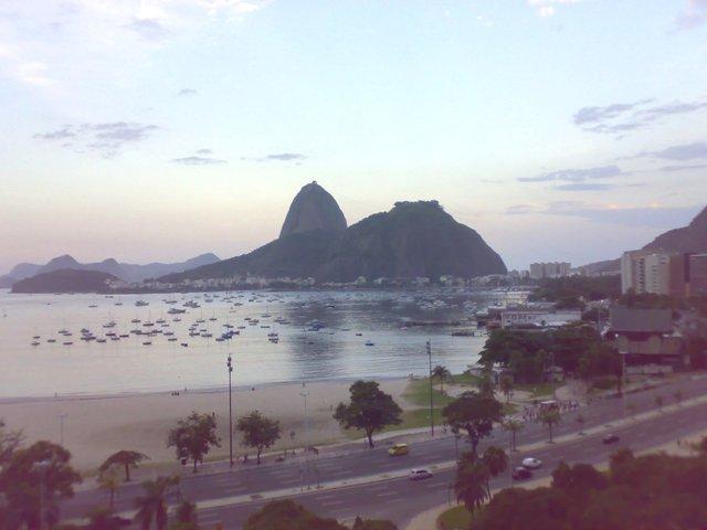 MEU RIO DE JANEIRO É UM CARTÃO POSTAL!!!