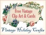 Free Vintage Clip Art