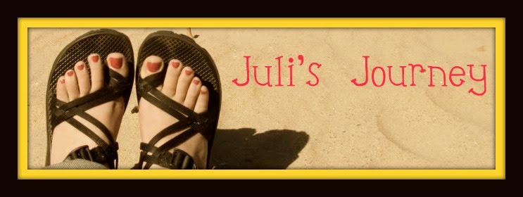 Juli's Journey