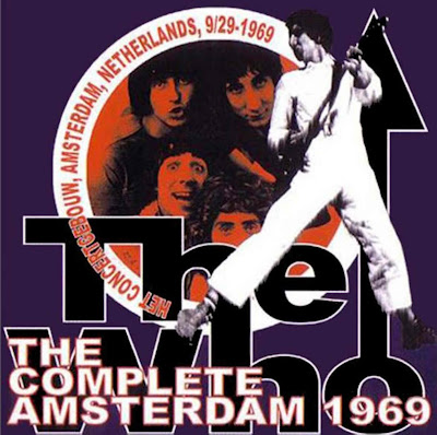 The Who The+Who+-+amsterdan69+Front